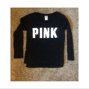 VS PINK long sleeve top